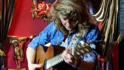 Faye Polden, Guitar Teacher