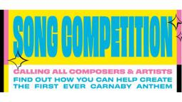 Song competition calling all composers & artists