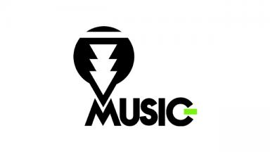 straight forward music group logo