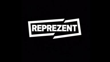 Reprezent logo