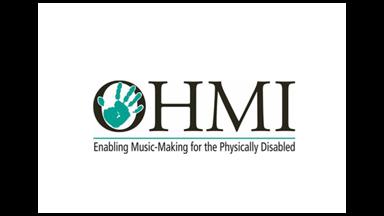 OHMI Trust logo