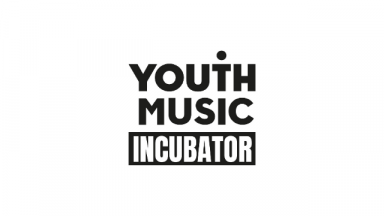 youth music incubator logo