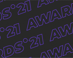 Youth Music awards 21 text repeated